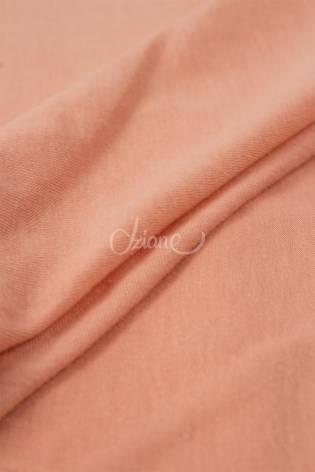 Knit - Jersey - Coral - 160 cm - 150 g/m2 thumbnail