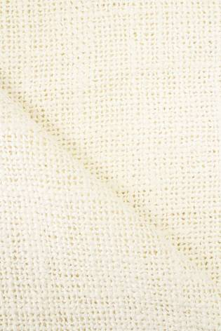 Fabric - Linen - Thick Weave - Cream - 145 cm - 325 g/m2 thumbnail