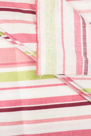 Fabric - Cotton - Colourful...