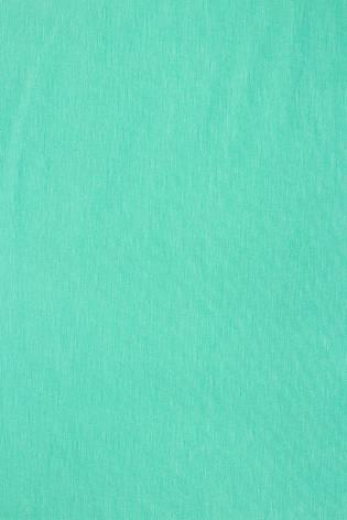 Dzianina jersey wiskozowy - miętowy  - 150cm 180g/m2 thumbnail