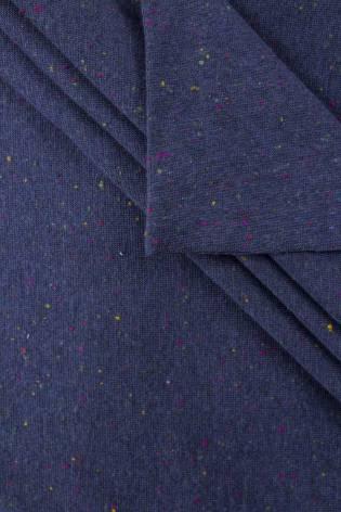 Knit - Welt - Navy Blue...
