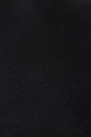Fabric - Linen - Black - 155 cm - 180 g/m2 thumbnail