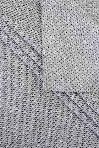 Knit - Structural - Grey -...
