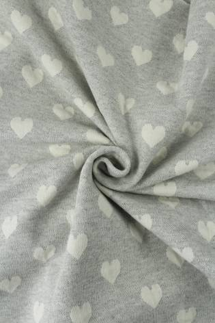 Knit - Sweatshirt Jacquard...