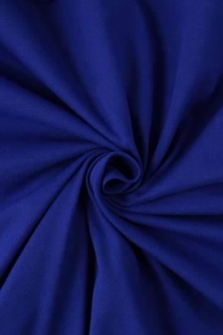 Knit - Jersey - Blue - 2 rm...