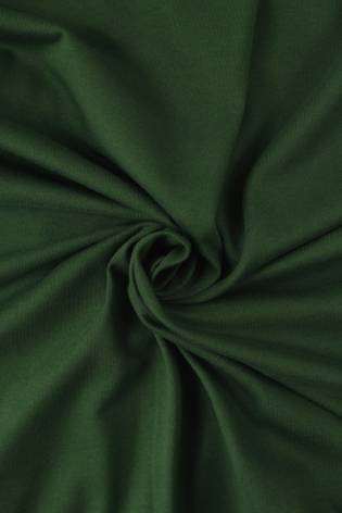 Knit - Jersey - Dark Green...