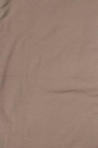 Dzianina jersey wiskozowy - nude - 150cm 200g/m2 thumbnail