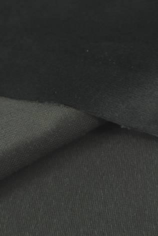 Fabric - Velour - Graphite - 2 rm (Pre-cut) thumbnail