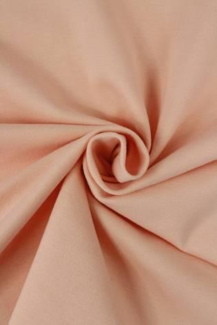Knit - Punto Jersey - Salmon Pink - 2 rm (Pre-cut) thumbnail