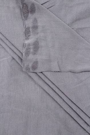 Dzianina jersey wiskozowy - szary - 165cm 180g/m2 thumbnail