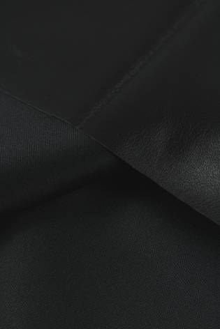 Tkanina eko skóra czarna KUPON 2 MB thumbnail