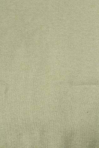 Dresówka drapana jasna oliwka melanż - 80cm(160cm) 400g/m2 thumbnail