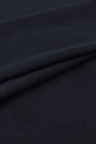 Dzianina jersey granatowy - 180cm 230g/m2 thumbnail