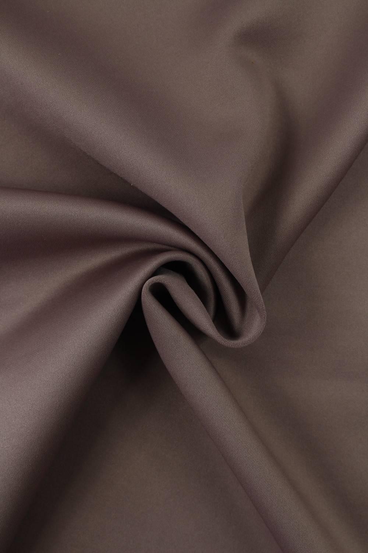 Knit - Scuba - Cocoa - 2 rm (Pre-cut)