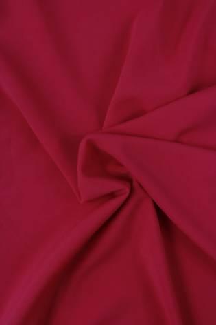 Fabric - Chiffon - Raspberry - 2 rm (Pre-cut) thumbnail