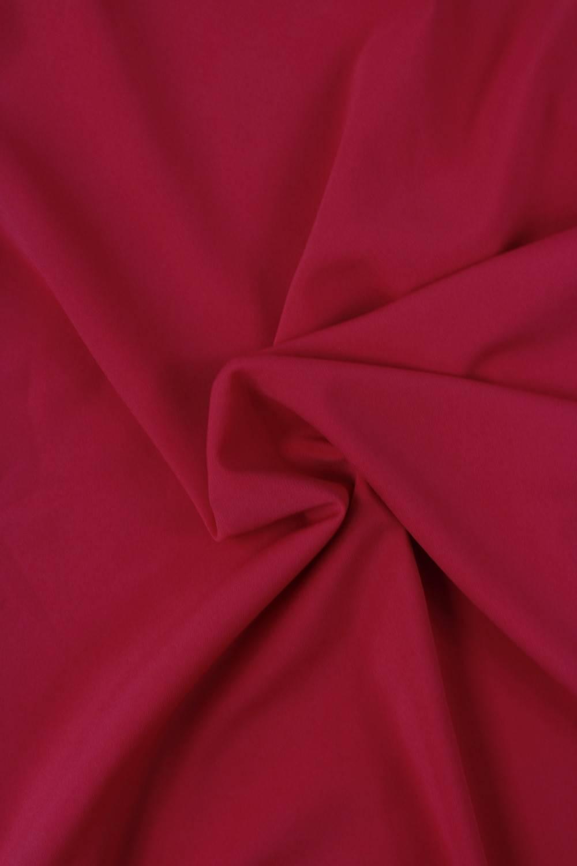 Fabric - Chiffon - Raspberry - 2 rm (Pre-cut)