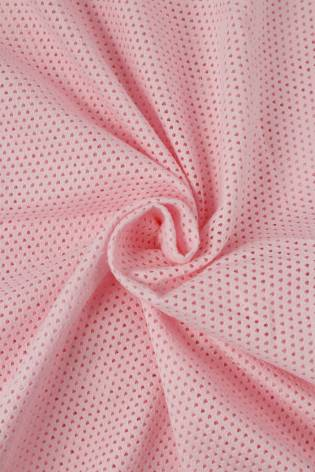 Knit - Perforated - Pink - 2 rm (Pre-cut) thumbnail
