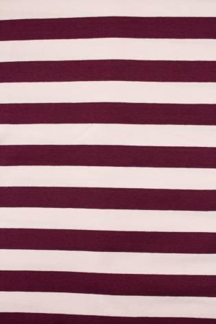 copy of Knit - Punto Jersey - Navy Blue - 145 cm - 275 g/m2 thumbnail