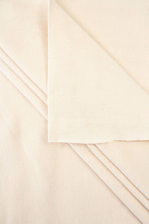Knit - Jersey - Beige - 95 cm/190 cm - 170 g/m2