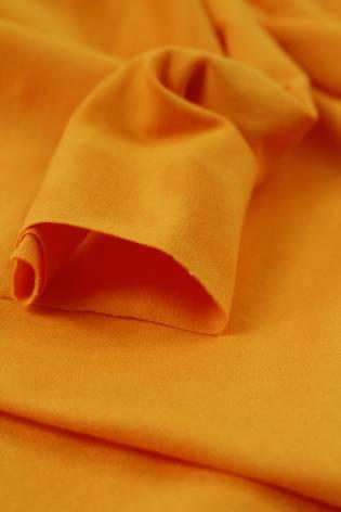 Knit - Viscose - Mustard - 2 rm (Pre-cut) thumbnail