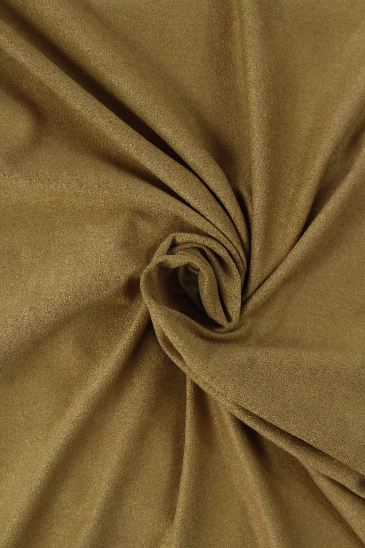 Knit - Leggings Suede - Sand - 2 rm (Pre-cut)