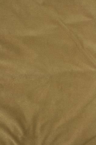 Dzianina legginsowa zamszowa piaskowa KUPON 2 MB thumbnail