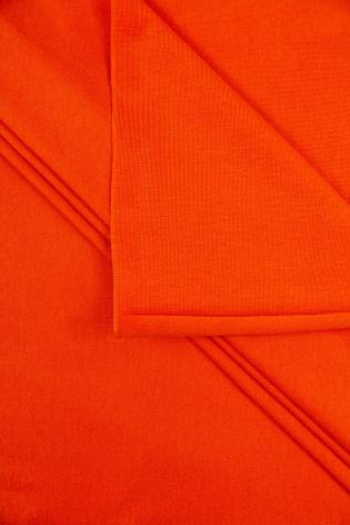 Knit - Jersey - Orange - 180 cm - 165 g/m2 thumbnail