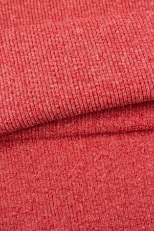 Knit - Welt - Ribbed - Raspberry thumbnail