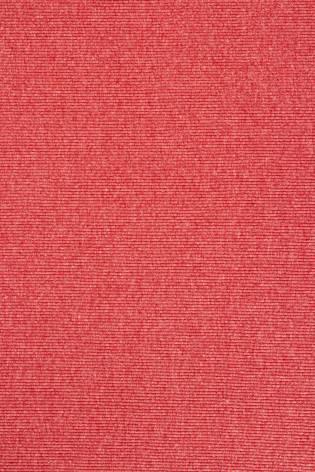Knit - Welt - Ribbed - Raspberry Melange - 60 cm/120 cm - 500 g/m2 thumbnail