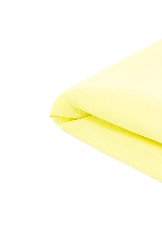Knit - Scuba/Foam - Sun Yellow - 155 cm - 350 g/m2