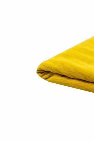 Dzianina dresowa pętelka - miodowa - 160cm 200g/m2 thumbnail