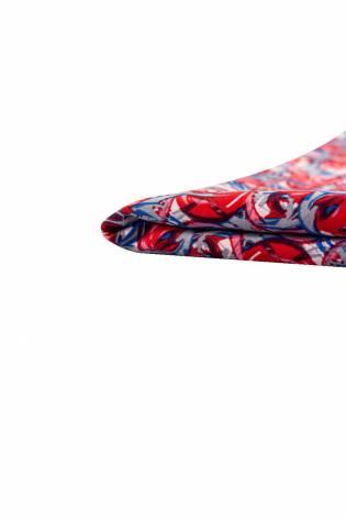 Fabric - Koshibo - Colourful Spirals - 150 cm - 100 g/m2 thumbnail