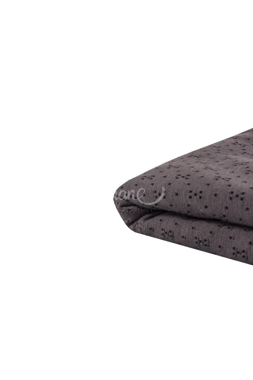 Knit - Cotton Net - Truffle - 175 cm - 180 g/m2