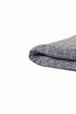 Knit - Sweater Type - Grey - 150 cm - 190 g/m2 thumbnail