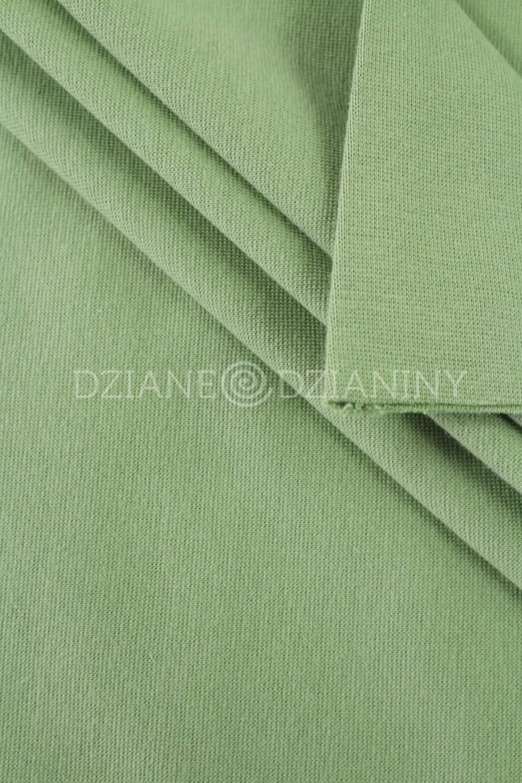Ściągacz gładki - Zielony - 85cm/170cm 310g/m2