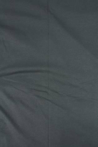 Dzianina jersey bawełniany grafitowy KUPON 2 MB thumbnail