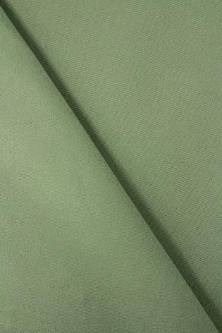 Tkanina flanelowa - oliwkowy - 155cm 440g/m2 - 1