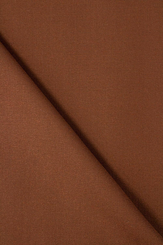 Fabric - Viscose - Brown - 150 cm - 200 g/m2