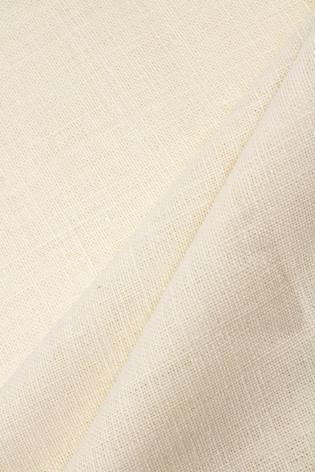 Fabric - Linen - Ecru - 140 cm - 400 g/m2 thumbnail