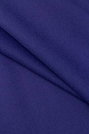 Fabric - Viscose - Royal Blue - 150 cm - 200 g/m2 thumbnail