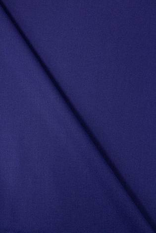 Tkanina wiskozowa - royal blue - 150cm 200g/m2 thumbnail