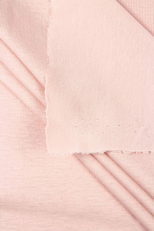 Knit - Interlock - Pink - 160 cm - 220 g/m2