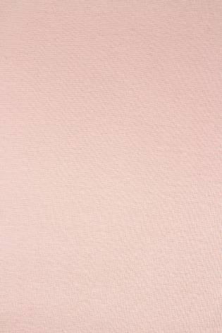 Dzianina interlock różowy - 165cm 220g/m2 thumbnail