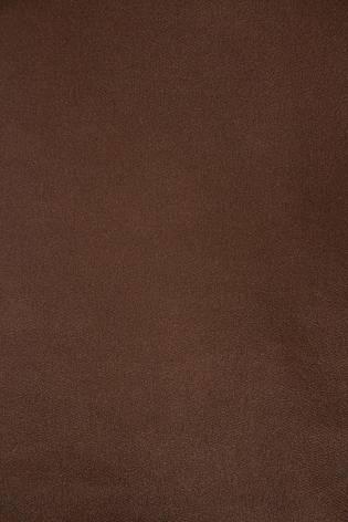 Tkanina zamszowa - mleczna czekolada - 160cm 250g/m2 thumbnail