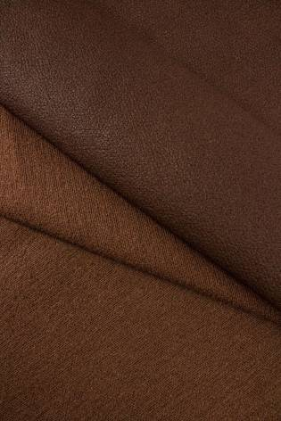 Fabric - Eco Suede - Brown - 160 cm - 250 g/m2 thumbnail