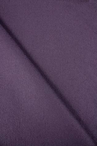 Fabric - Wool Duffle Fleece - Purple - 155 cm - 330 g/m2 thumbnail