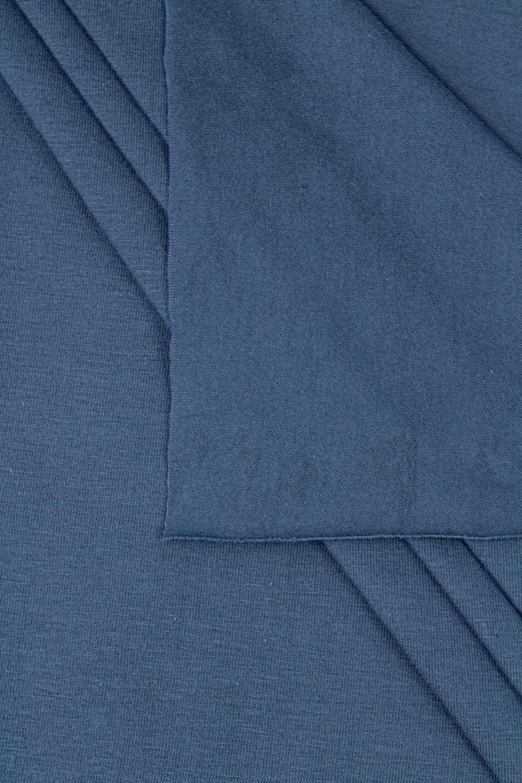 Dzianina jersey - denim - 180cm 200g/m2