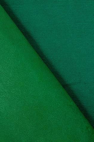 Tkanina zamszowa - malachitowa - 160cm 250g/m2 - 1