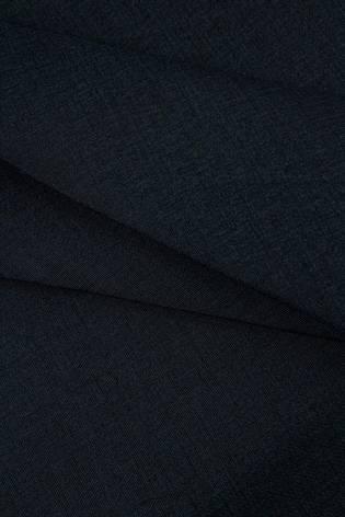 Tkanina gładzona - antracytowy - 155cm 160g/m2 thumbnail