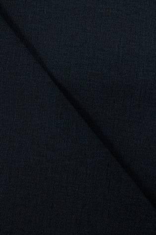 Tkanina gładzona - antracytowy - 155cm 160g/m2 - 1